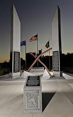 south carolina first responders memorial